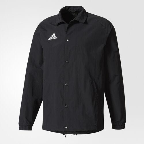 adidas - Tango Coach Jacket Black BR8686