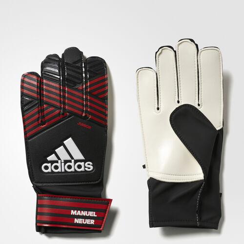 adidas - ACE Junior Manuel Neuer Gloves Black/Fcb True Red BS1555