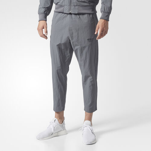 adidas - Utility 7/8 Track Pants Grey Five BS2511