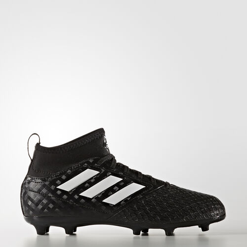 adidas - ACE 17.3 Primemesh Firm Ground Boots Core Black/Footwear White BA9233