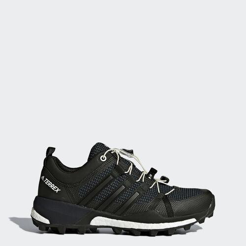 adidas - Chaussure TERREX Skychaser Dark Grey/Core Black/Footwear White BB0945