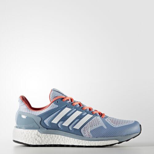 adidas - Supernova ST Schoenen Easy Blue/Footwear White/Easy Coral BB3104