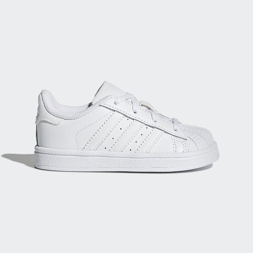 adidas - Chaussure Superstar Footwear White BB7080