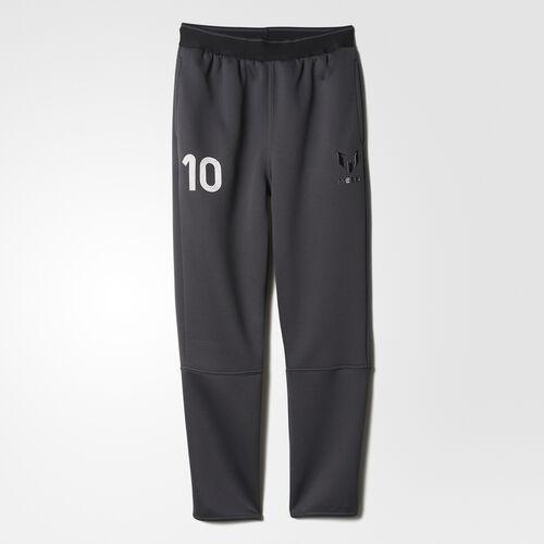 adidas - Messi Tiro Pants Utility Black/White BQ2914