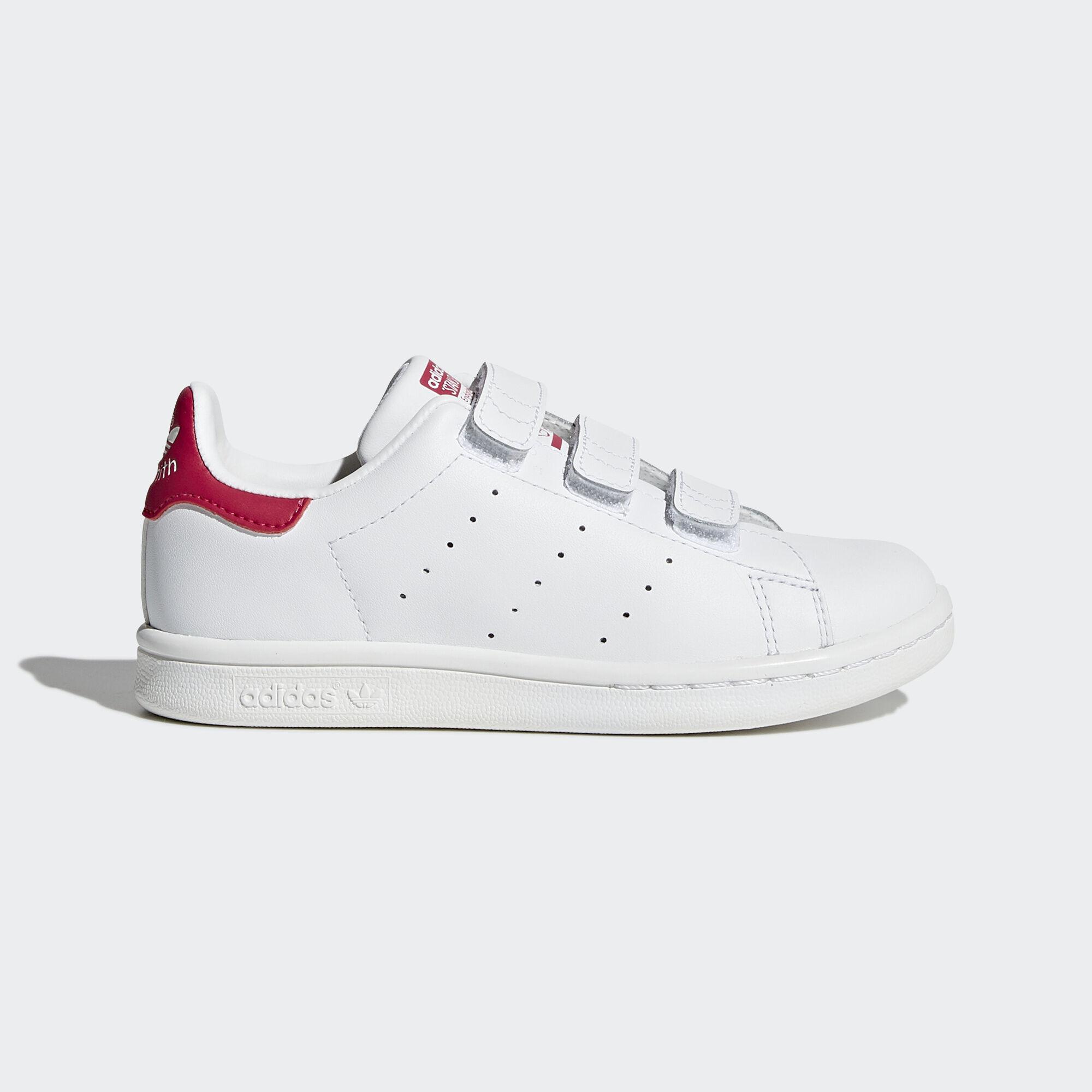 Adidas Shoes Stan Smith White