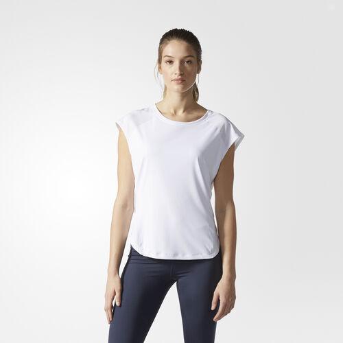 adidas - Tričko Shodo White B28281