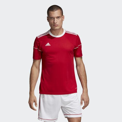 adidas - Squadra 17 Jersey Power Red/White BJ9174