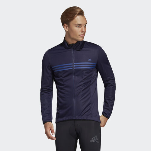 adidas - Warmtefront Jacke Noble Ink /Mystery Ink BR4065