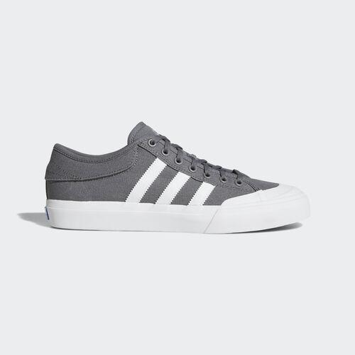 adidas - Matchcourt Shoes Grey Four/Ftwr White/Gum 4 CQ1113