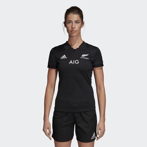 adidas - All Blacks Home Replica Jersey BLACK AZ5560