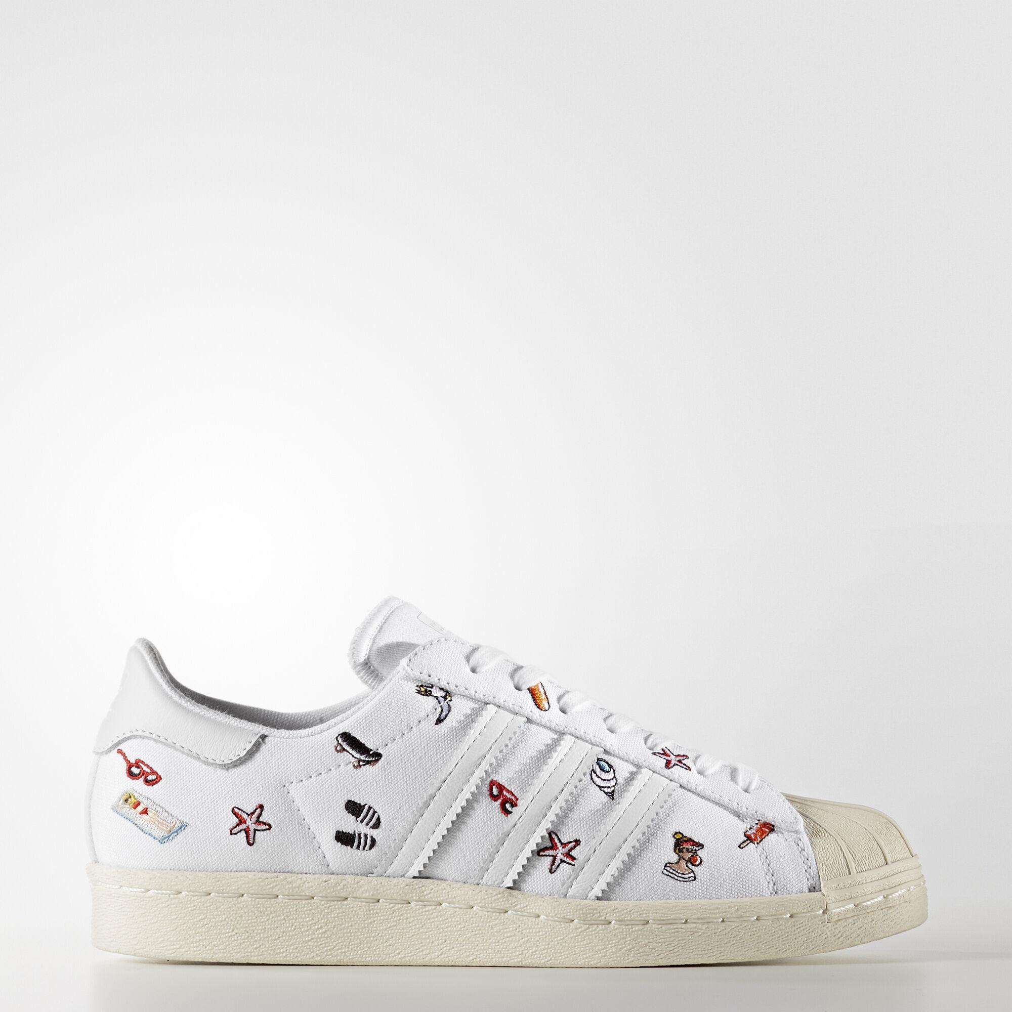 zapatillas adidas superstar 80s