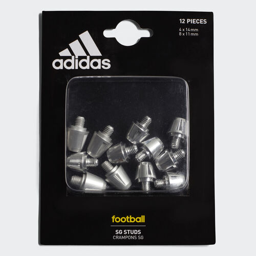 adidas - Soft Ground Studs Long Multicolor AP1092