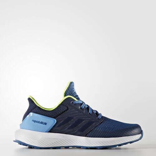 adidas - RapidaRun Shoes Core Blue/Collegiate Navy/Footwear White BA9433