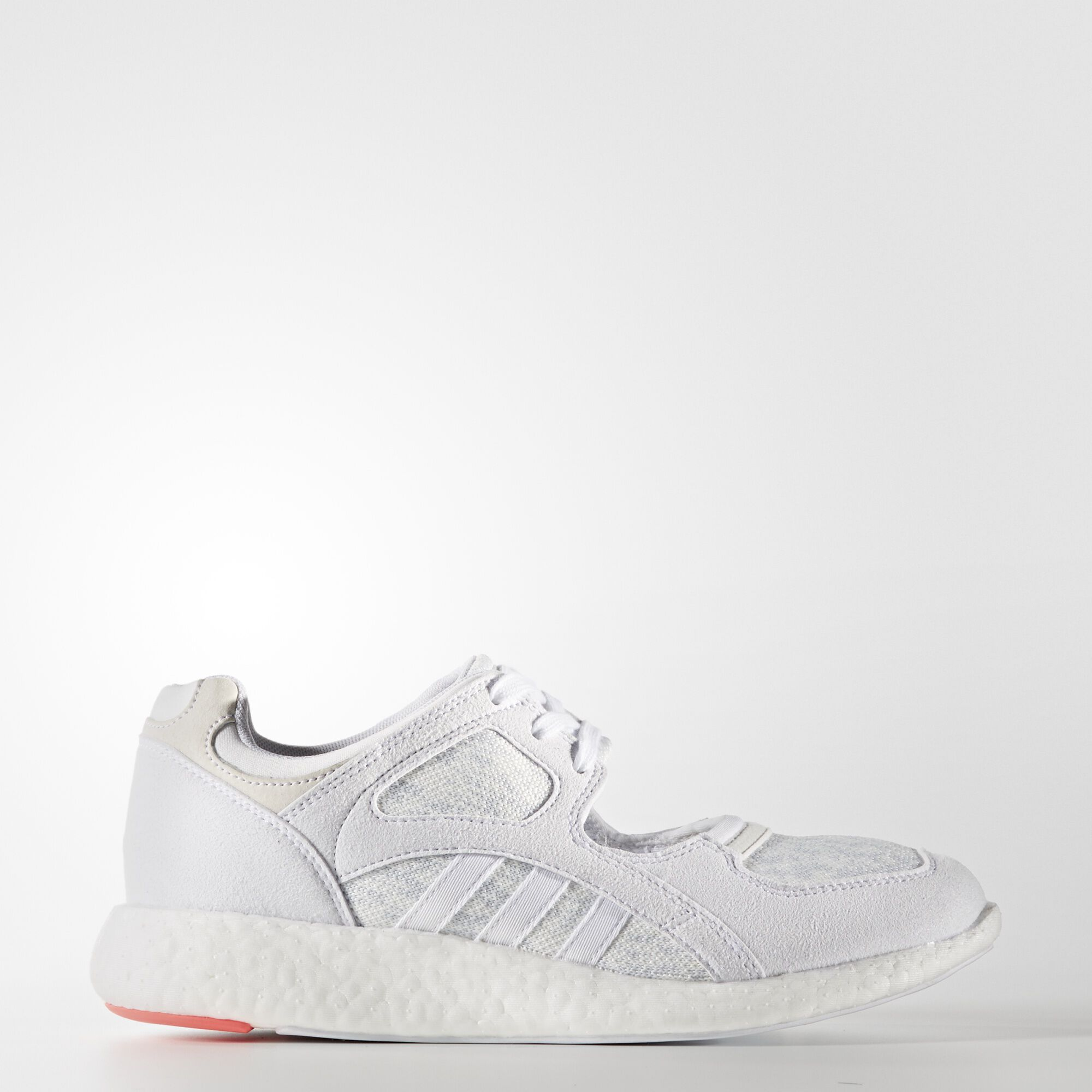 Adidas Eqt Racer White