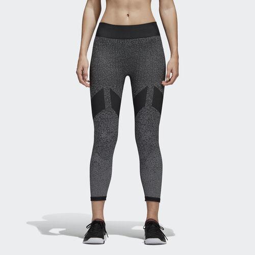 adidas - Seamless 3/4-Tight Black/Grey Two BR5238