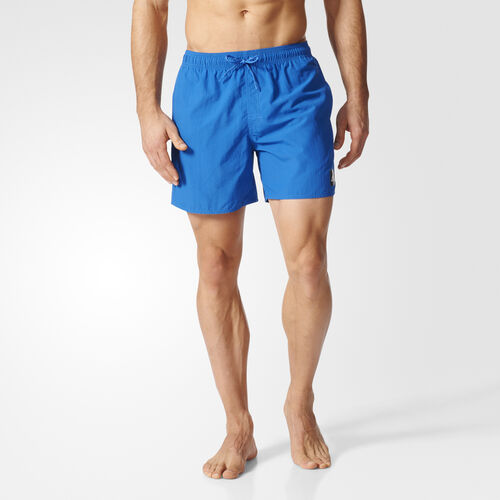 adidas - Solid Water Short Blue BJ8762