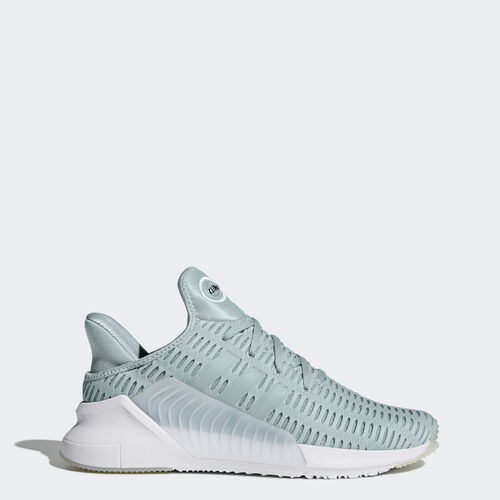 adidas - Climacool 02.17 Shoes Tactile Green /Tactile Green /Footwear White BY9293