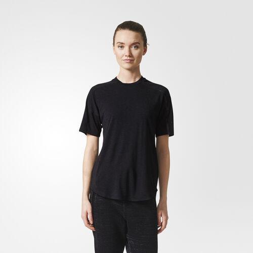 adidas - adidas Z.N.E. T-Shirt Black CE9559