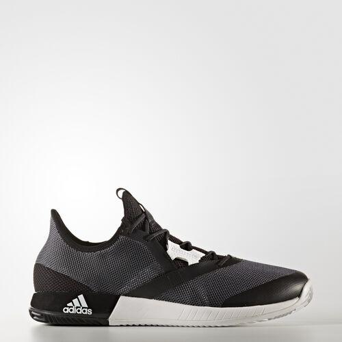adidas - adizero Defiant Bounce Shoes Core Black/Footwear White/Grey Five CG3077