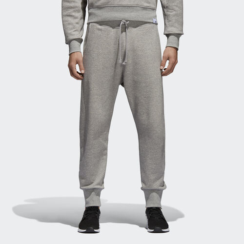 adidas - XbyO Joggingbroek Medium Grey Heather BQ3105