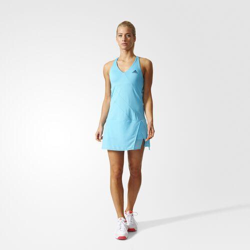 adidas - Платье Melbourne samba blue s14 / mystery blue s17 BK0632
