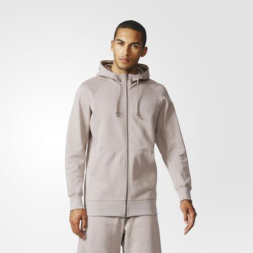 adidas - XBYO Hoodie Vapour Grey CD8521