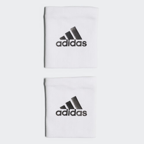adidas - Shin Guard Stays White/Black 615190