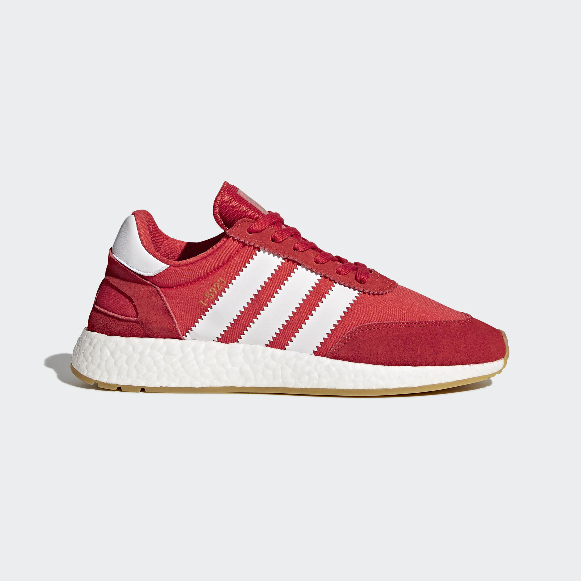Adidas Shoes Red White