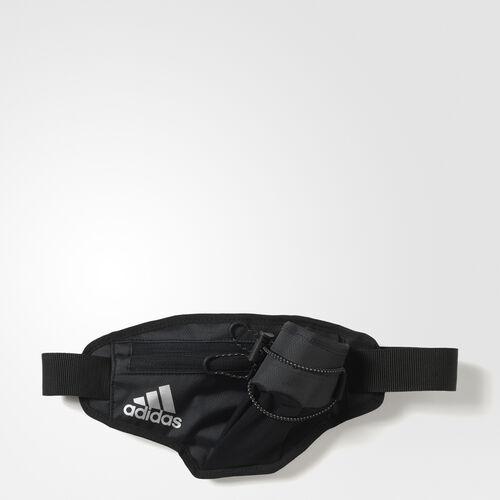 adidas - Running Bottle Waist Bag Black/Grey/Matte Silver S96349