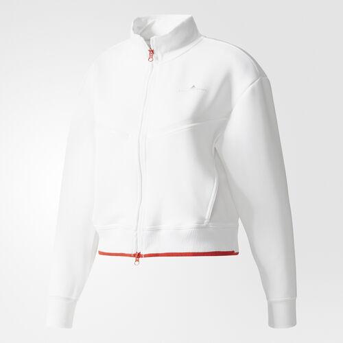 adidas - Barricade Jacket White BP5766