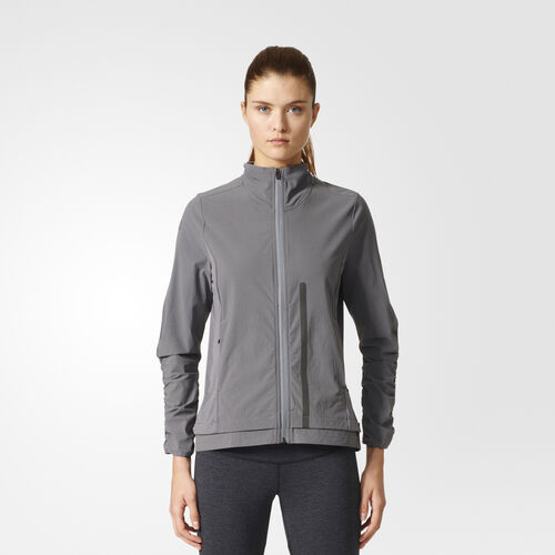 adidas - Ultra Energy Jacket Granite AZ2887
