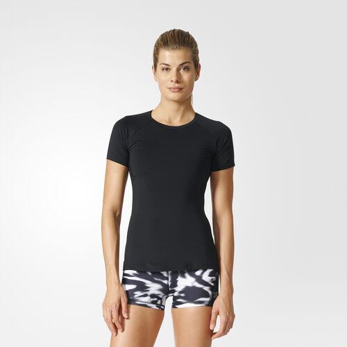 adidas - Camiseta Speed Black BK2677
