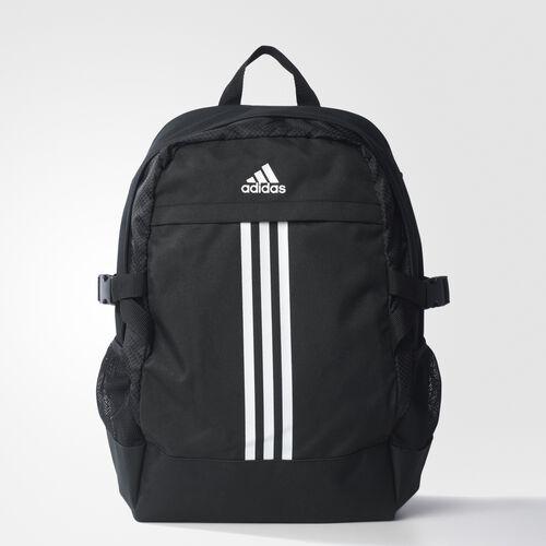 adidas - Sac à dos Power 3 Format moyen Black/White AX6936