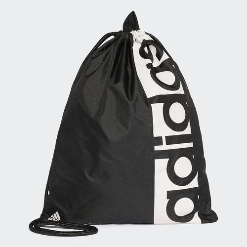 adidas - Linear Performance Gym Sack Black/White S99986