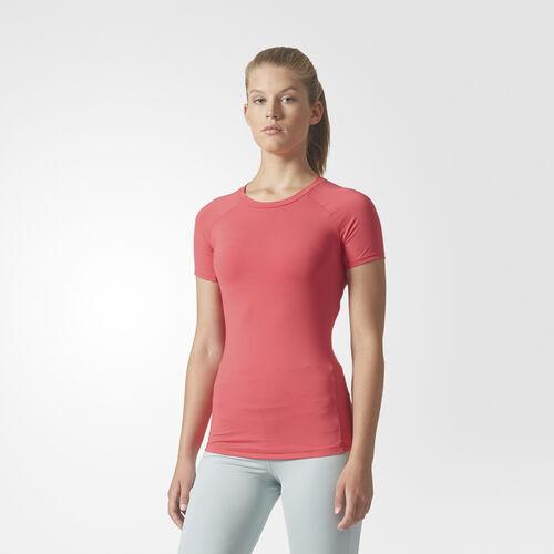 adidas - Speed Tee Energy Pink BQ5777