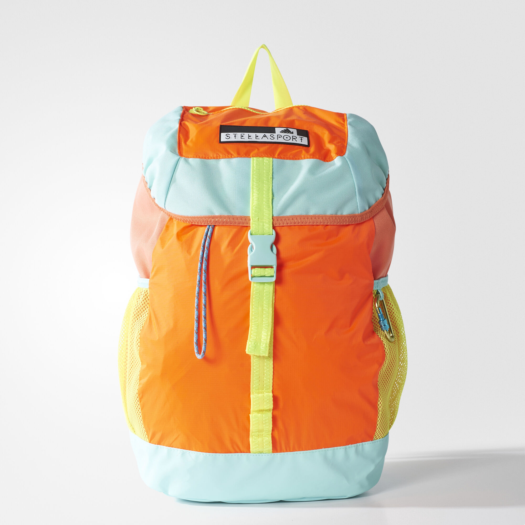 a21c07592ecb Buy adidas orange backpack   OFF62% Discounted