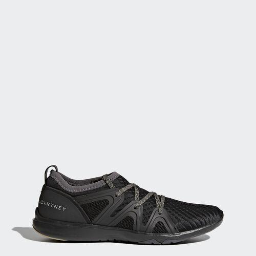 adidas - CrazyMove Pro Shoes Core Black/Night Steel-Smc/Shell Beige-Smc S80844