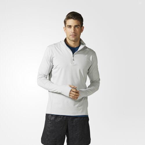 adidas - Supernova Sweatshirt Grey Two /Colored Heather BQ7188