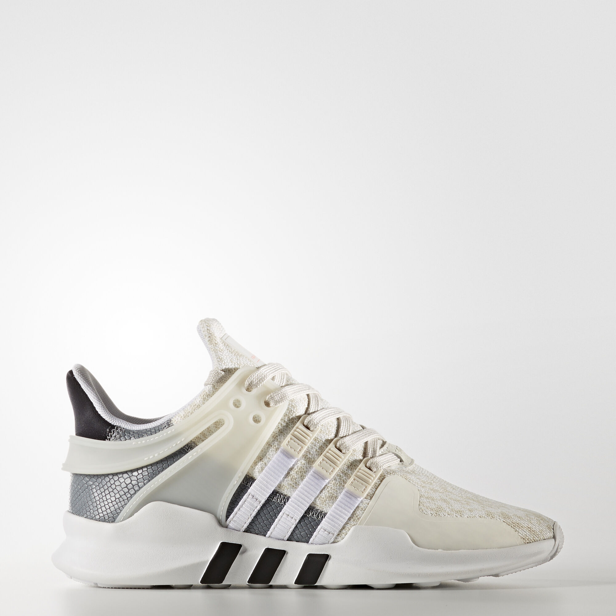 Adidas Equipment 'EQT' Support 9317 White Turbo Review and On