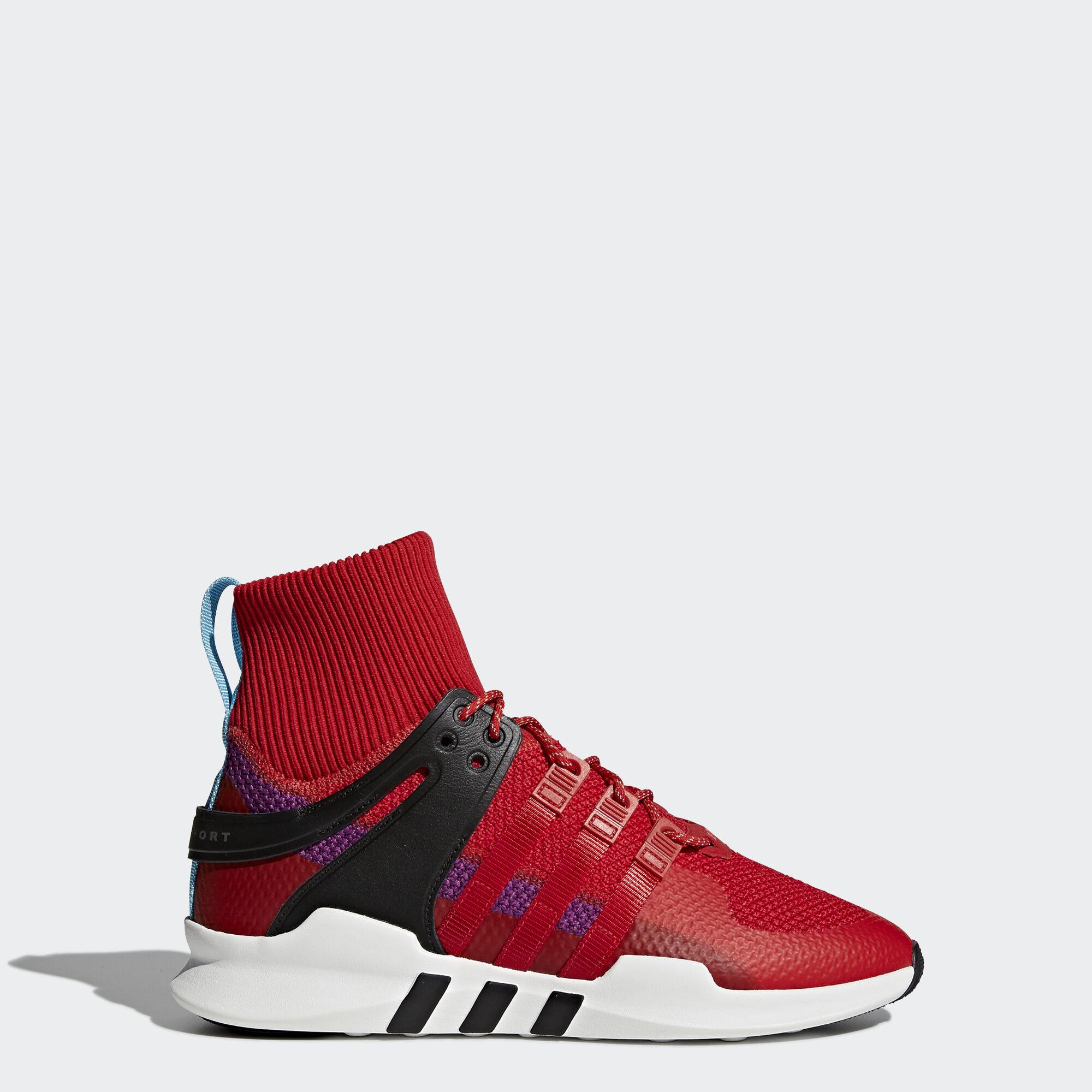adidas eqt support adv winter sneaker