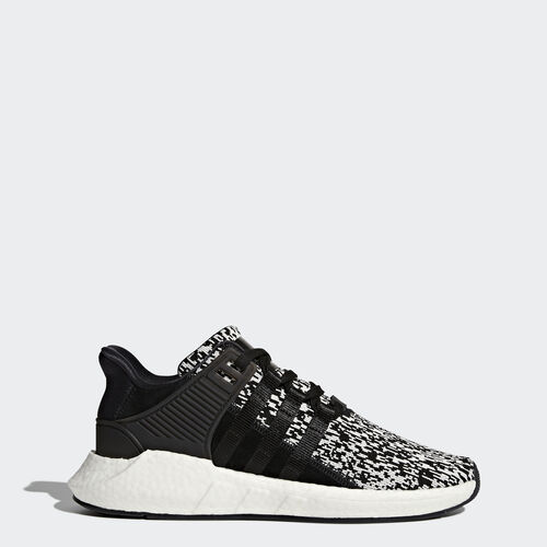 adidas - EQT Support 93/17 Shoes Core Black/Footwear White BZ0584