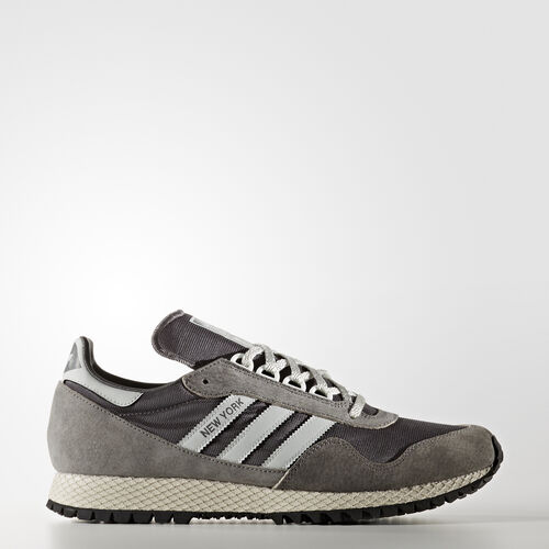 adidas - New York Shoes Granite/Clear Grey/Clear Brown BB1186