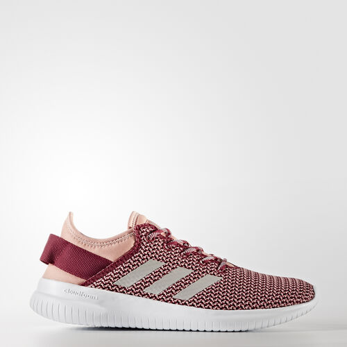 adidas - Cloudfoam QT Flex Shoes Mystery Ruby /Pearl Grey /Trace Pink CG5785