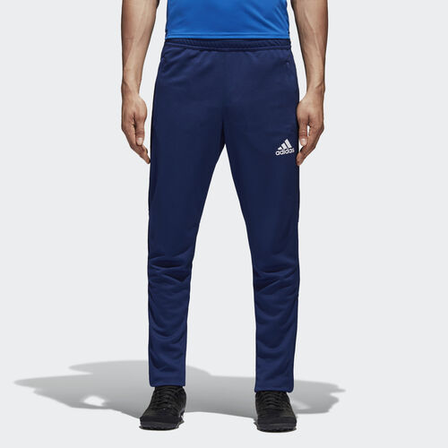 adidas - Tiro17 Training Pants Dark Blue/White BQ2719