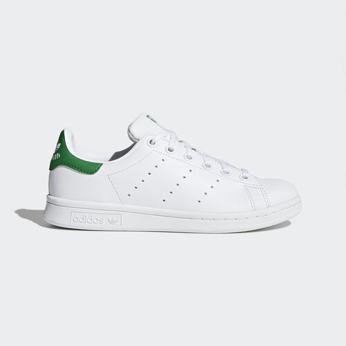 adidas - Stan Smith Shoes Footwear White/Green M20605