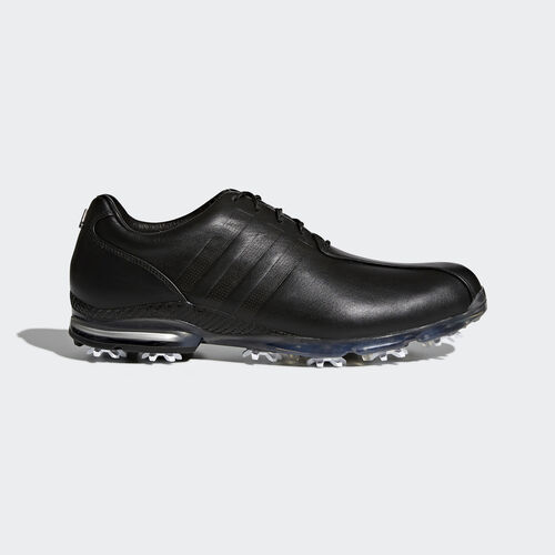 adidas - adipure TP Shoes Core Black/Dark Silver Metallic Q44674