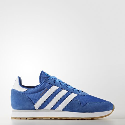 adidas - Haven Shoes Blue/Footwear White/Gum BY9716