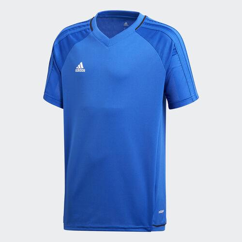 adidas - Tiro 17 Training Jersey Blue/Collegiate Navy/White BP8562