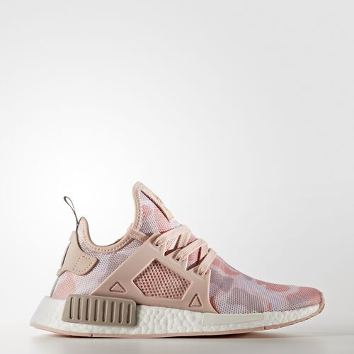 adidas - NMD_XR1 Shoes Vapour Grey/Ice Purple/Off White BA7753