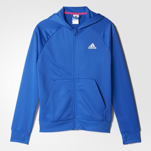 adidas - X Hoodie Blue/White BQ2959